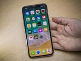 银色苹果iPhone X(64GB)第33张图