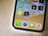 银色苹果iPhone X(64GB)第28张图