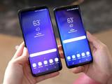 三星Galaxy S9(64GB)产品对比第4张图