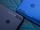 荣耀8X Max(4+64GB)产品对比第7张图