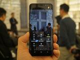 三星G9500(Galaxy S8)整体外观第3张图