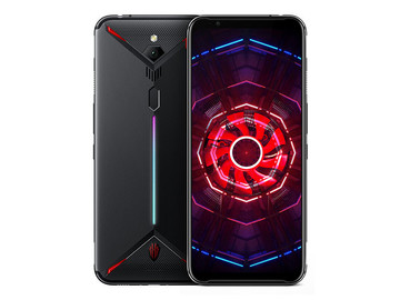 努比亚红魔3电竞手机(12+256GB)