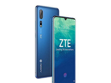 ZTE中兴Axon 10 Pro 5G版