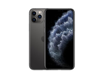 苹果iPhone11 Pro(256GB)深空灰色