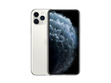 苹果iPhone11 Pro Max(256GB)银色