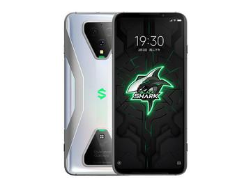 腾讯黑鲨游戏手机3(12+256GB)