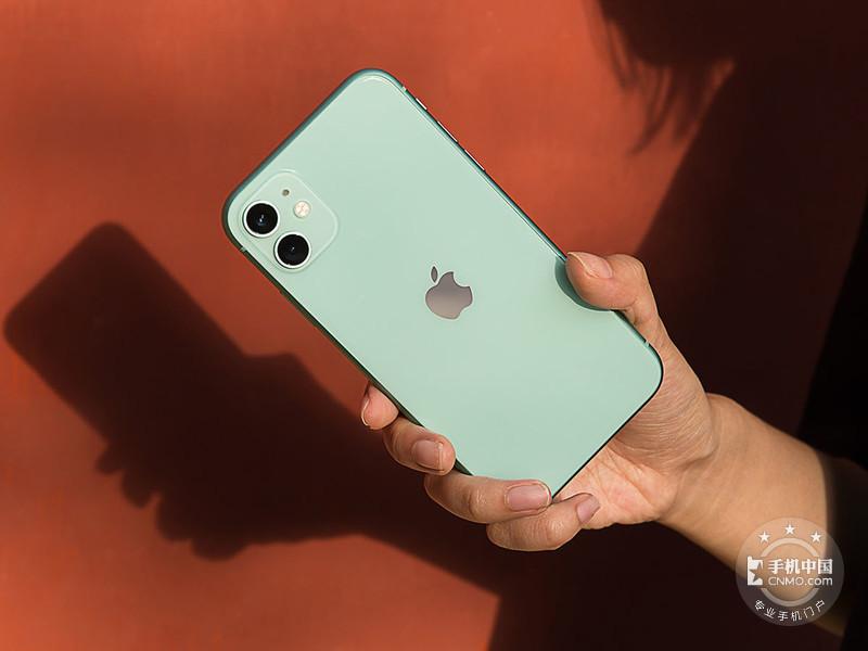苹果iPhone11(256GB)