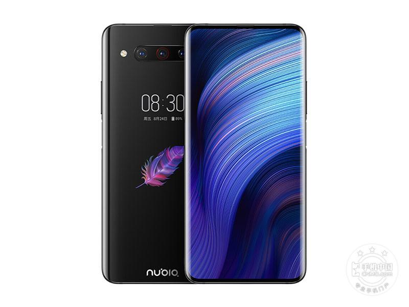 努比亚Z20(6+128GB)