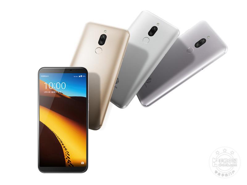 中国移动A4s(16GB)
