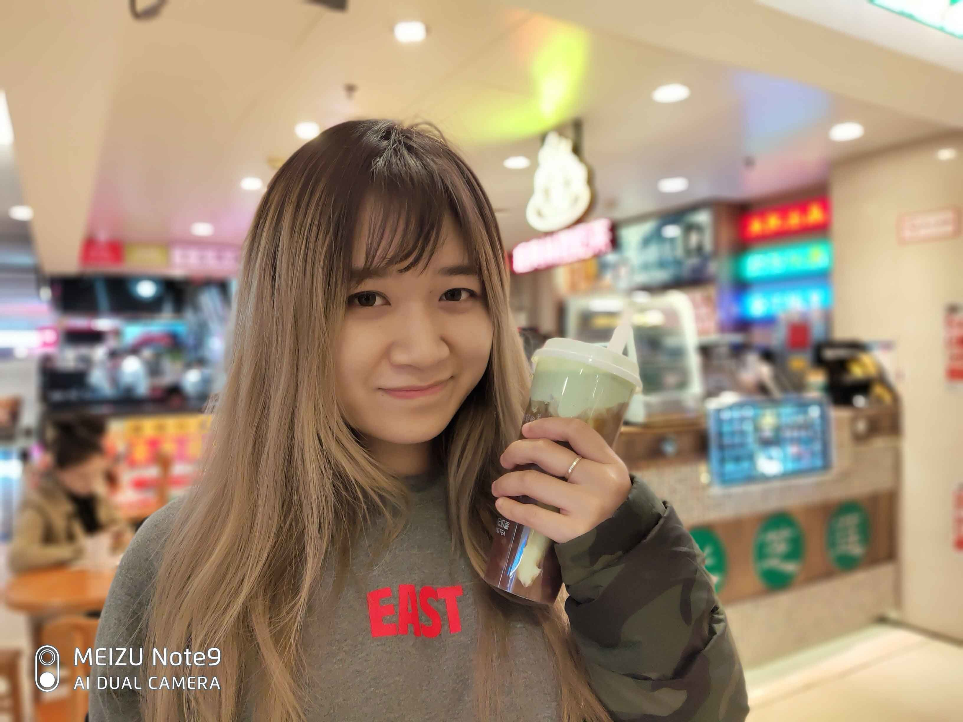 魅族Note9(6+64GB)手机拍照出来的影像图第7张
