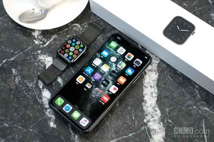 苹果iPhone11ProMax(256GB)手机拍照出来的影像图第6张